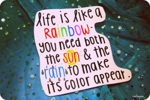 Quotes About Life And Color. QuotesGram