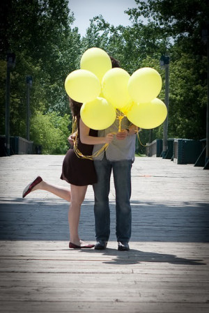 amarillo, amor, arboles, balloons, beautiful, boy, city, cool, couple ...