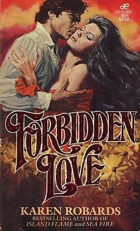 "Start by marking ""Forbidden Love"" as Want to Read:"