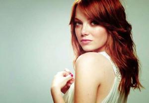 10 Hot Red-head Girls (10 Pics)