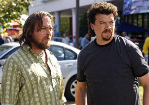 Eastbound and Down: Ben Best and Danny McBride - Sitcoms Online ...