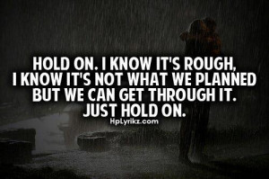 itu002639s all about u0026quotquotesu0026quot holding on image by ...