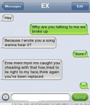 Funny cheating quotes and sayings