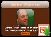Mike Piazza quotes