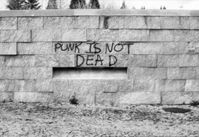 Rock Music Quotes about Punk