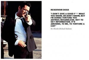 Bad Boys From Movies Will Tell You Wise Quotes (26 pics)