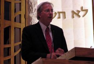 Dennis Ross Stop Giving Palestinians a Pass