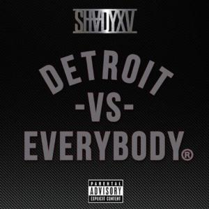 Shoutout aux rappeurs de la ville de Detroit