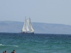 10 Best Sailing Quotes
