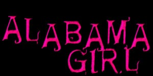 ALABAMA GIRL Image