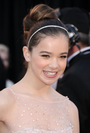... image courtesy gettyimages com names hailee steinfeld hailee steinfeld