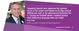 Funny Soccer Quote Gary Lineker