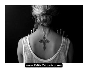 Celtic Tattoo Wrist Designs