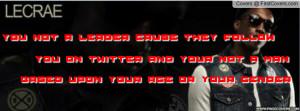Lecrae Lyrics Profile Facebook Covers