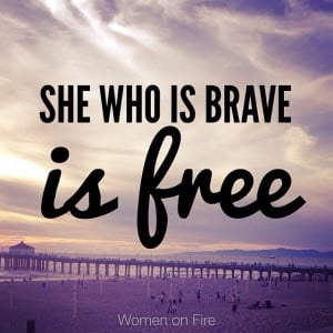 Pinspiration quotes from Women on Fire Want more inspiration like this ...