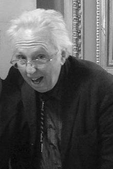 Bill Griffith, 25 March 2012