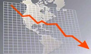 the deteriorating economic outlook bad economy