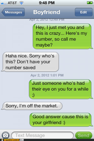 texting screenshots boyfriend girlfriend - Google Search