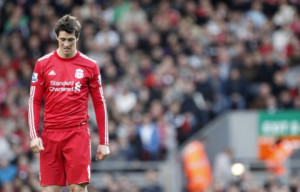 ... Pique denies claiming Liverpool are 'embarrassing' Fernando Torres