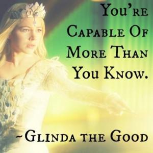 Glinda The Good