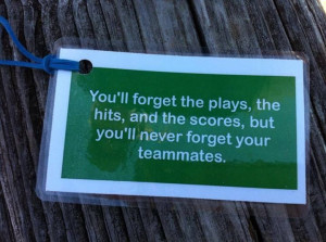 Softball Teammate Quotes Teammates⚾ #softball #