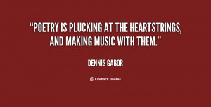 Quotes by Dennis Gabor