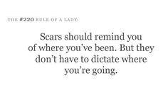 life quotes beautiful inspiration acne scars 220 rules quotes sayings ...