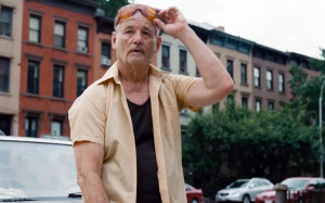 In 'St. Vincent,' Bill Murray may not be the greatest role model, but ...