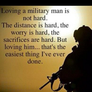 PROUD Navy girlfriend. This quote is my absolute favorite !