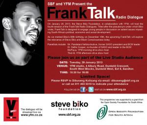 Steve Biko Quotes Relevance of steve biko