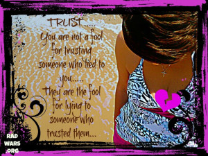 trust relationships betrayal lying quotes sayings
