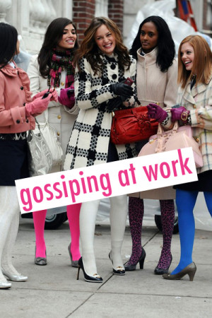 at work is a good thing attachment benefits of gossiping at work http ...