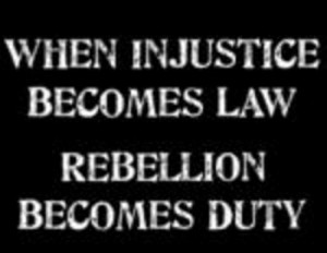 Rebellion quote #3