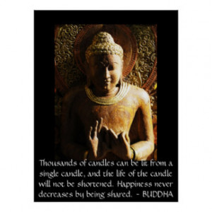 Buddha Quote Posters - buddha motivational quote