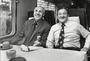 Shankly & Paisley