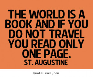 St Augustine Love Quotes