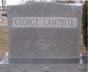 Gravestone Epitaphs (16)