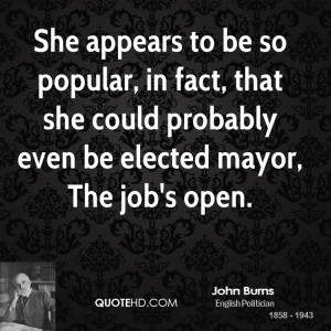 She Burns Quotes