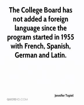 foreign languages quote 4