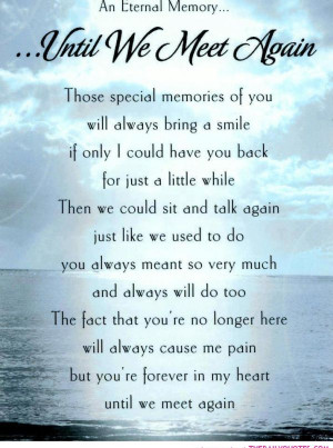 Quotes - Sad Quotes Grief And Loss A Good Dying ...: Life Quotes, Miss ...