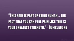 Quotes About Overcoming Pain And Suffering