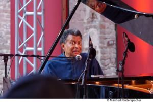 Abdullah Ibrahim - Piano Man