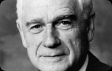 ... former Republican Governor and U.S. Senator Mark Hatfield passed away