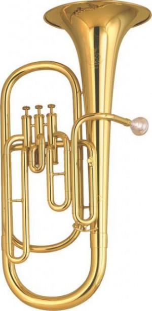 ... & Orchestral > Euphoniums & Baritones > Amati ABH 221 Baritone Horn