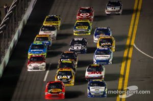 Chevy teams Daytona Shootout race notes, quotes