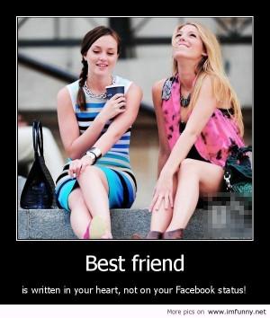 Funny Meme About Best Friend