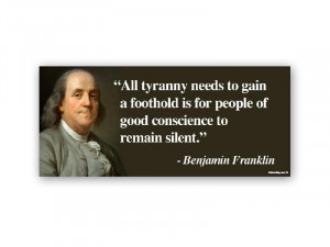wpid saying benjamin franklin a good conscience is jpg