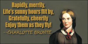 Reto de Escritoras Únicas: Charlotte Brontë