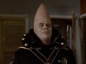 Beldar Conehead