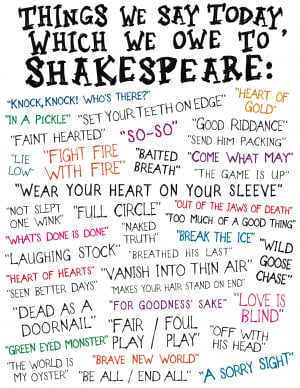 Penobscot Theatre's Shakespeare in the Schools Residency Program ...
